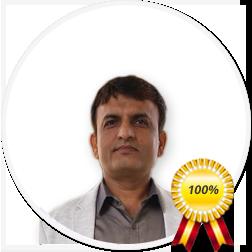 Devendra Kumar Chaudhary