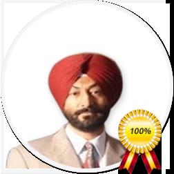 Anuj Kumar Jha