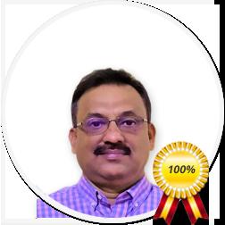 Nitish Das
