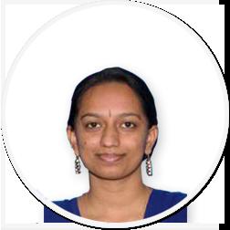 Pooja V Rao