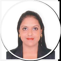 Ms. Prajakta Chaudhari