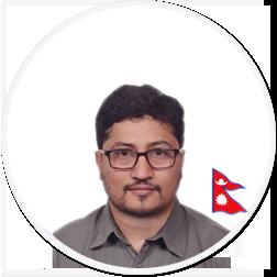 Subash Kumar Bhattarai