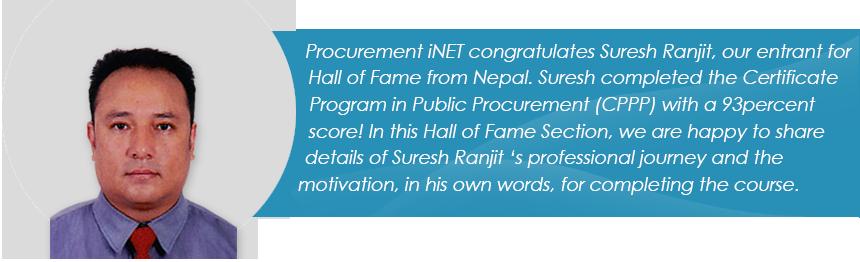 Suresh_Ranjit