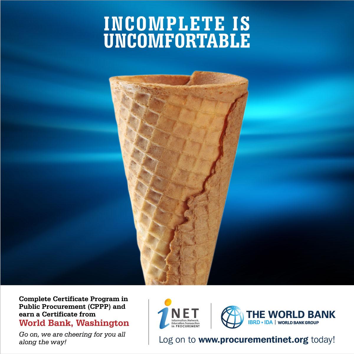 Public Procurement Training Courses World Bank