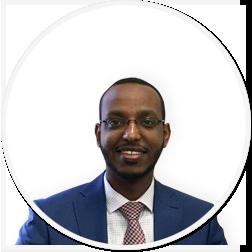 Amin Yusuf Abdullahi