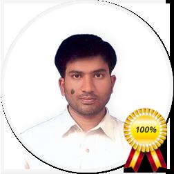 Dilip Kumar Gottimukulla