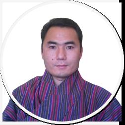 Leki Tshering