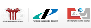 Professional Diploma in Public Procurement & Certificate Program in Public Procurement
