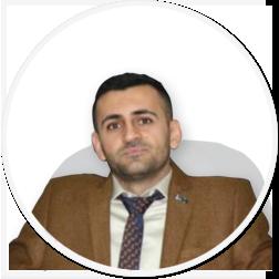 Aram Ayoub Dawood