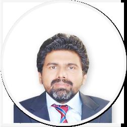Shah Ali Tahawer Gilani