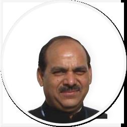 Hans Raj Sharma