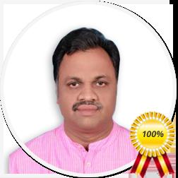 Srikanth Vadavalli